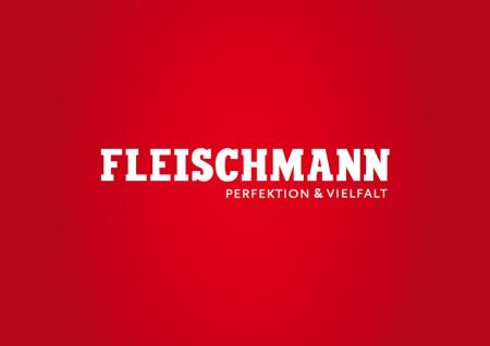 Fleischmann 931884 Digital Startset ICE Z21 - Vorschau 2