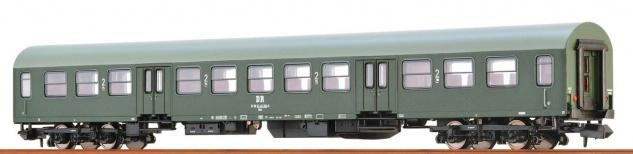 Brawa 46041 Halberstädter Personenwagen