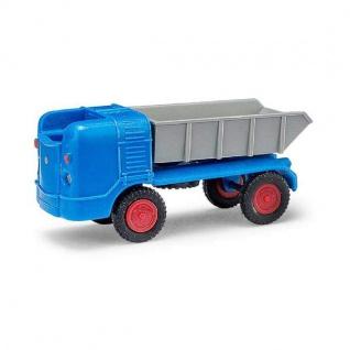 Busch 211002302 Multicar M21 Muldenkipper