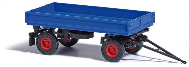 Busch 53001 IFA Anhänger HW 60
