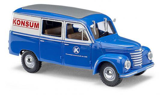 Busch 51271 Framo V901 Konsum