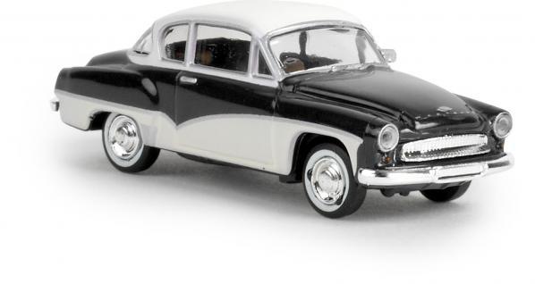 Brekina 27154 Wartburg 311 Coupe