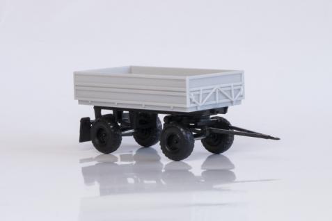 Hädl 125020 Anhänger HW60