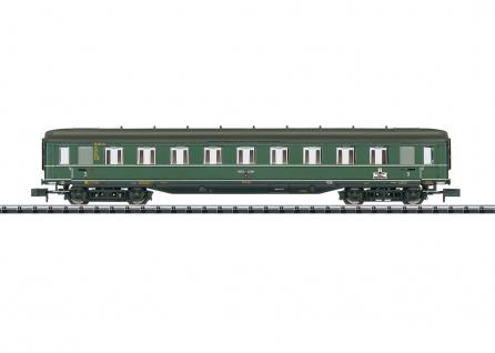 Minitrix 15803 Schnellzugwagen der DRB
