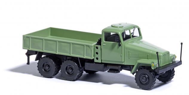 Busch 51500 IFA G5 LKW mit Stahlpritsche