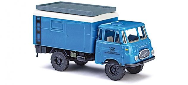 Busch 51606 Robur Lo 1800 A Blaue Post