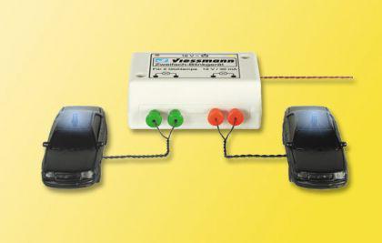 Viessmann 5027 Zweifach Blinkgerät