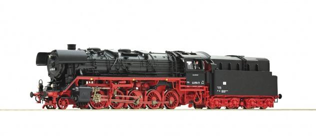 Roco 70663 Dampflok BR 44 DR mit Öltender