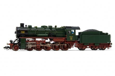 Arnold HN9047S Sächsische Dampflok XIII H