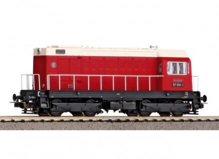 Piko 52420 Diesellok BR 107 der DR