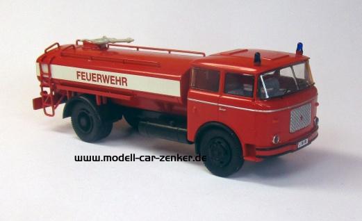MCZ 03-310 LIAZ Skoda 706 Feuerwehr