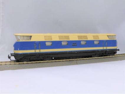 DDR Piko 190/EM20 Diesellok V180 GFK