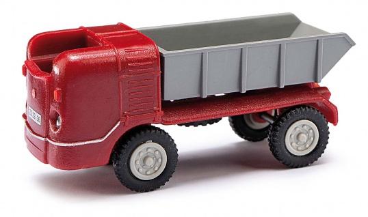 Busch 210006313 Multicar M21 Muldenkipper
