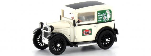 Brekina 15054 Dixi Lieferwagen Persil
