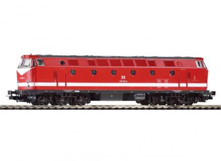 Piko 59939 Diesellok BR 229 DR - Vorschau 1