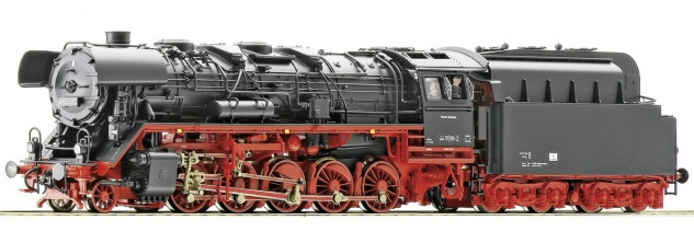 Roco 62326 Dampflok BR 44 der DR