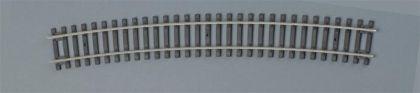 Piko 55219 Gebogenes Gleis R9 15 Grad