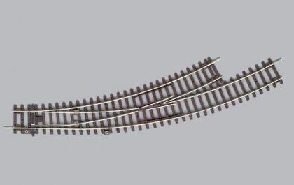 Piko 55222 Bogenweiche links