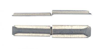 Piko 55294 Schienenverbinder mit Neveau-Ausgleich