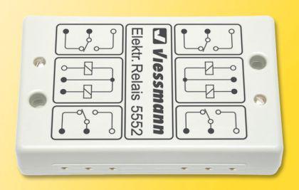 Viessmann 5552 Elektronisches Relais