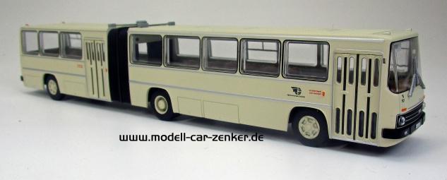 MCZ 03-293 Ikarus 280 Überland-Gelenkbus