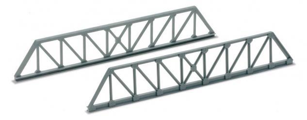 Peco NB-38 Tragwerk für Fachwerkbrücke