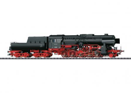 Trix 22228 Dampflok BR 42 Wannentender