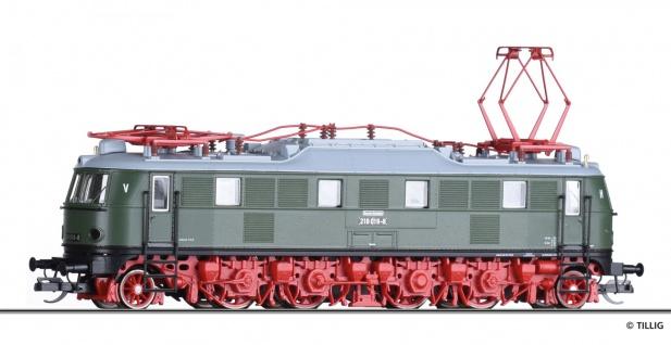 Tillig 02460 Elektrolokomotive BR 218 DR