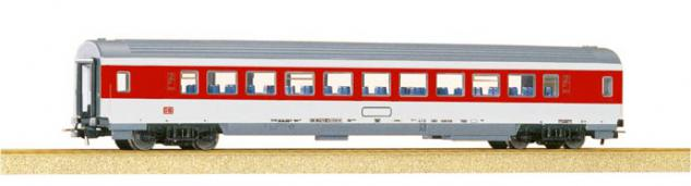 Piko 57609 Intercity-Großraumwagen DB AG