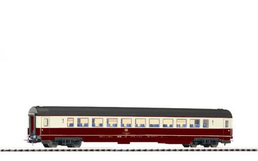 Piko 57612 Intercity-Großraumwagen DB