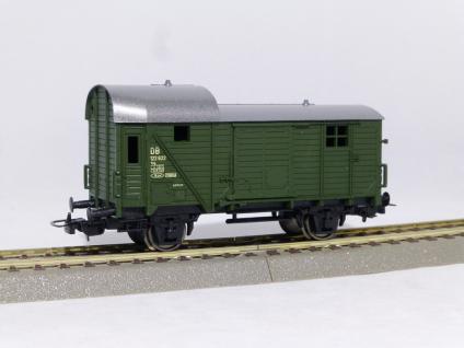 Piko 57721 Güterzugbegleitwagen der DB
