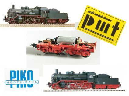 pmt 32238 Tenderantrieb für DDR-Piko BR 38 - Vorschau 2