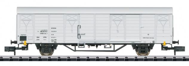 Minitrix 15316 Kühlwagen der DR