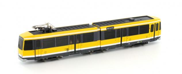 Hobbytrain H14902 Düwag Straßenbahn M6