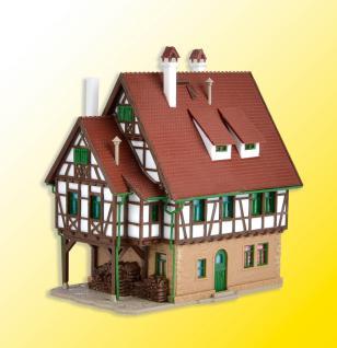 Vollmer 47730 Fachwerkhaus