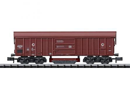 Minitrix 15500 Schienenreinigungswagen