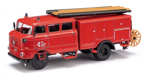 Busch 95180 IFA W50 LF16 Feuerwehr