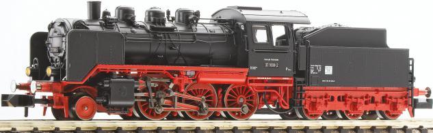 Fleischmann 714382 Dampflok BR 37 DR