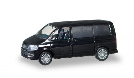 Herpa 028738 VW T6 Multivan