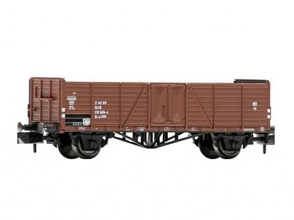 Arnold HN6381 Offener Güterwagen Villach