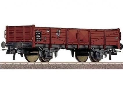 Roco 46034 Niederbordwagen der DB