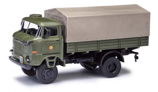 Busch 95244 IFA W50 GST Pritschenfahrzeug