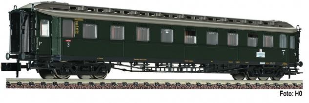 Fleischmann 878101 Schnellzugwagen DB