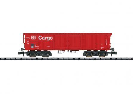 Minitrix 18080 Rolldachwagen DB Cargo