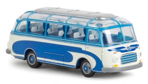 Brekina 56017 Setra S6 Reisebus