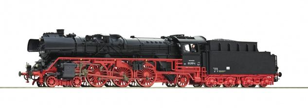 Roco 73014 Dampflok BR 03 DR