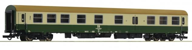 Roco 74805 Schnellzugwagen der DR