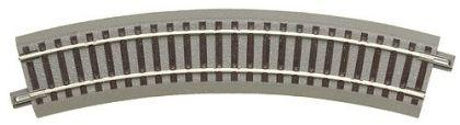 Roco 61122 gebogenes Gleis R2 30 Grad