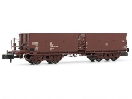 Arnold HN6350 Selbstentladewagen der DR