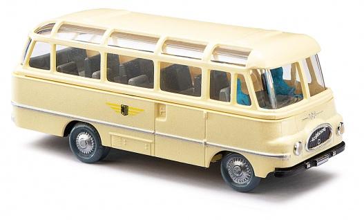 Busch 95722 Robur Bus DVB Dresden